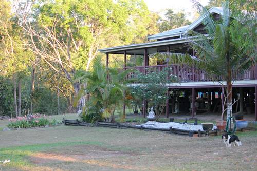 Picture of House requiring House Sitter at Aussie House Sitters, Australia. Location Kuttabul,  Mackay, QLD 4741