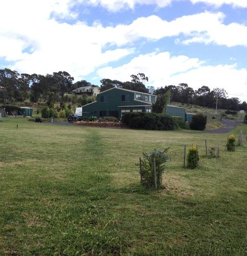 Picture of House requiring House Sitter at Aussie House Sitters, Australia. Location Bridgewater, TAS 7030