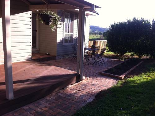 Picture of House requiring House Sitter at Aussie House Sitters, Australia. Location Meerschaum Vale, NSW 2477