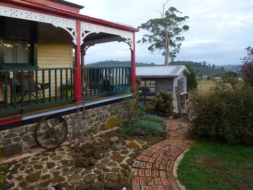 Picture of House requiring House Sitter at Aussie House Sitters, Australia. Location Wilmot, TAS 7310