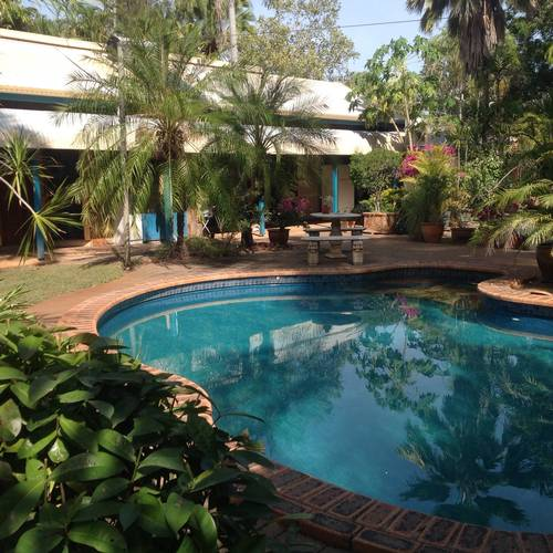 Picture of House requiring House Sitter at Aussie House Sitters, Australia. Location Katherine, NT 0850
