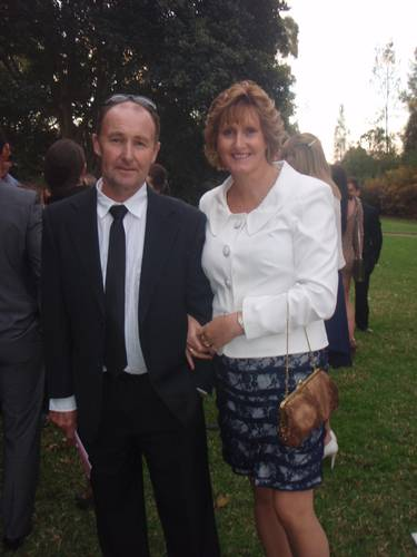 Picture of House Sitter, House Minder and Pet Sitter at Aussie House Sitters, Australia. User Denise and David
