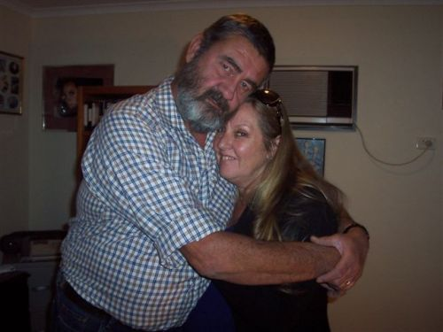 Picture of House Sitter, House Minder and Pet Sitter at Aussie House Sitters, Australia. User Lyn and Tony