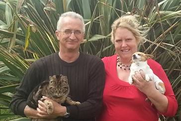 Picture of House Sitter, House Minder and Pet Sitter at Aussie House Sitters, Australia. User PEACE of MIND