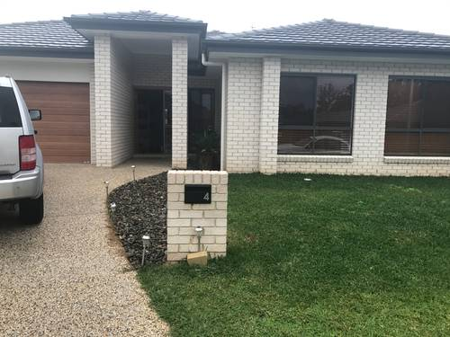 Picture of House requiring House Sitter at Aussie House Sitters, Australia. Location Thrumster, NSW 2444