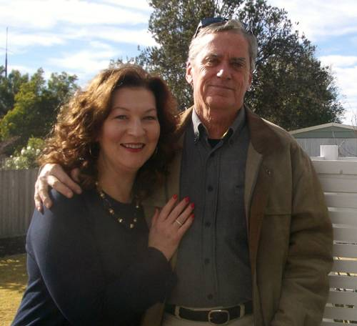 house sitters profile rod amp noela   aussie house sitters